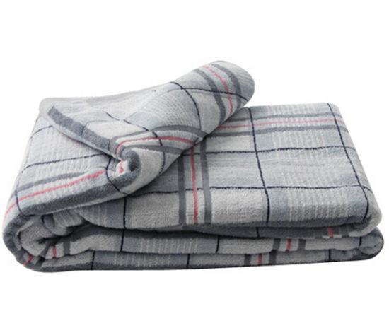 Custom 100% Cotton Bath Towels