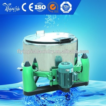 Cloth Hydro Extractor Laundry Equipment (XGQ) pictures & photos