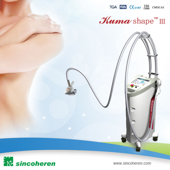 Vacuum Pressure Body Shaping Cryotherapy Fat Slimming Machine for Sale pictures & photos