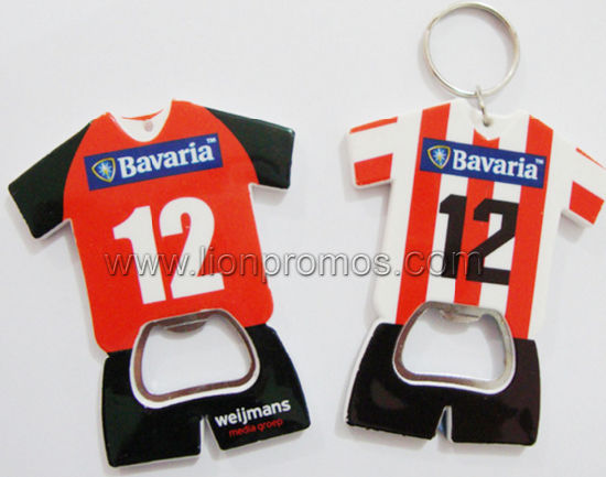 Football Shape Gift Beer Opener pictures & photos