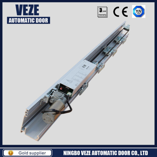 Heavy Load Automatic Sliding Door System (VZ-195B) pictures & photos