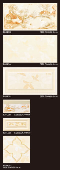 Hot Sale Ceramic Wall Tile From China Foshan pictures & photos
