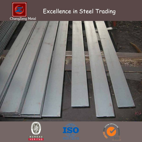 Ss400 Structural Special Shape Steel Bar (CZ-F08) pictures & photos