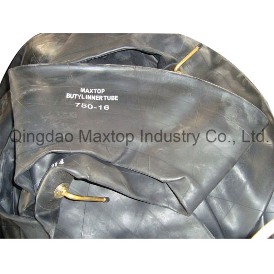 G14 Butyl Car Inner Tube to Guatemala Market pictures & photos