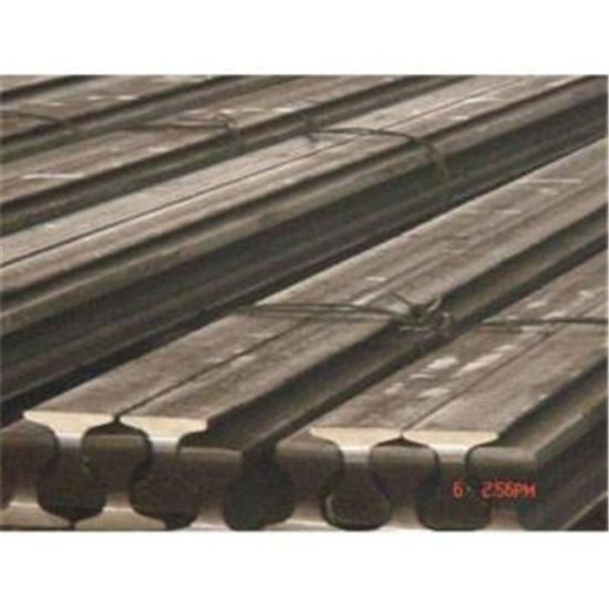 Turnout Rail Steel for High Railway (Bonnie) pictures & photos