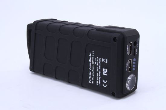 Portable 12V Auto Cars Emergency Start Multifunctional Power Bank pictures & photos
