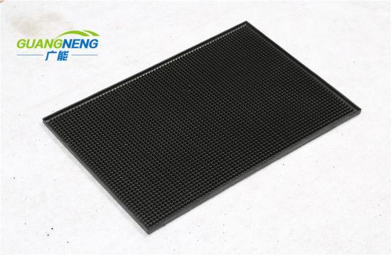 China Soft Natural Antifatigue Bar Service Rubber Floor Mats China