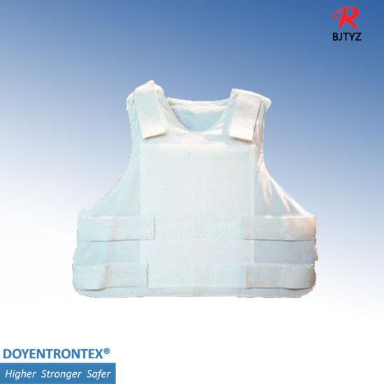 Nij Bulletproof Body Armor Vest for Military Police (BV-A-034)