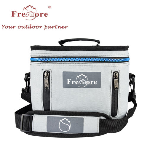 2019 Hot Selling Picnic Lunch Bag Insulated Cooler Ice Bag Lunch Box