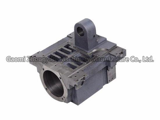 Factory Precision Casting Parts for CNC Processing Machine Tools