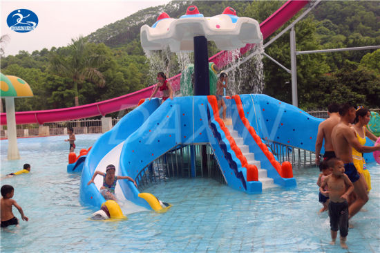 Water Park Pumping Attractions for Kids pictures & photos