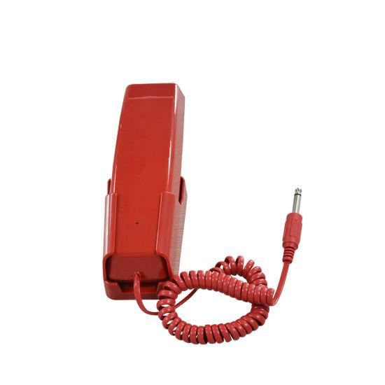 Addressable Fire Telephone Mobile Handset Control System