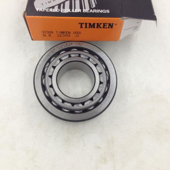 TIMKEN 522 TAPER ROLLER BEARING