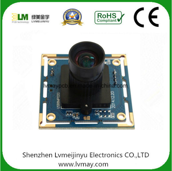 china electronic pcb circuit boards for cctv camera in shenzhen