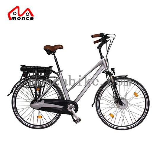 500W City E-Bike Electric Bicycle Newest Scooter Vehicle Motorcycle for Riding Around Funny pictures & photos