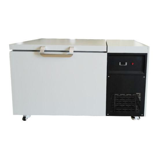 Ultra Low Temperature -86 Degree Laboratory Biomedical Medical Refrigeration Equipment Vaccine Freezer