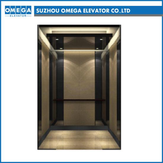 FUJI Otis Kone Passenger Elevator with Ard From Factory