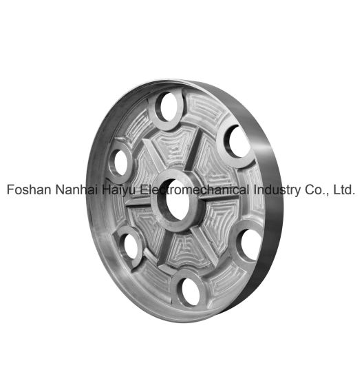 Specializing in The Production of Sand Casting Aluminum Products Die Casting Aluminum Products pictures & photos