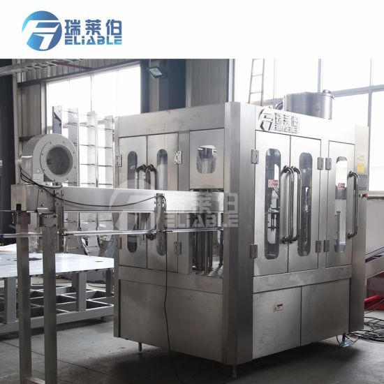 China Full Automatic Water Filling Machine In Sri Lanka For Plastic Bottle China Water Bottling Machine Water Bottling Equipment