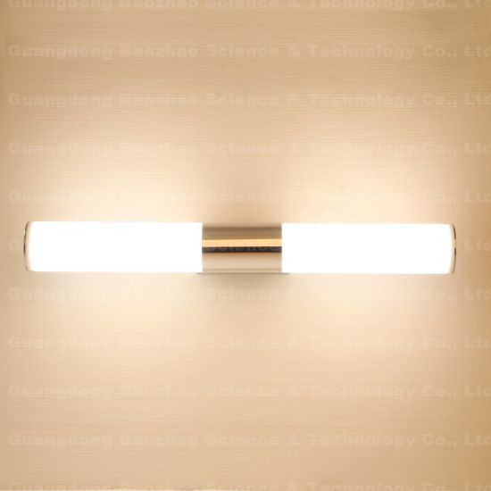 Indoor Outdoor Metal 8W Wall Lamp LED Light for Bathroom pictures & photos