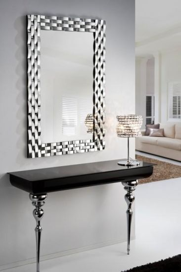 Home Decorative Wall Mirror Gl
