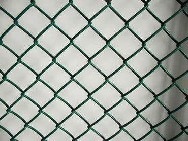 Chain Link Helideck Mesh Easy to Install