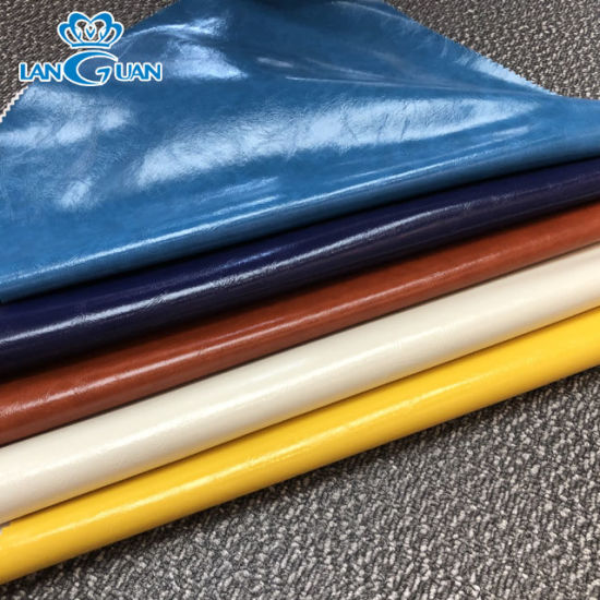 0.7mm Terry Fabric Bag PVC Artificial Leather