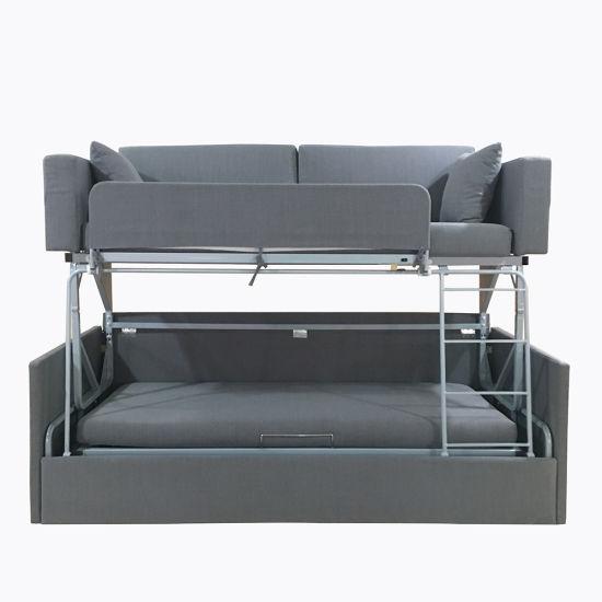Folding Sofa Bunk Bed Sleeper