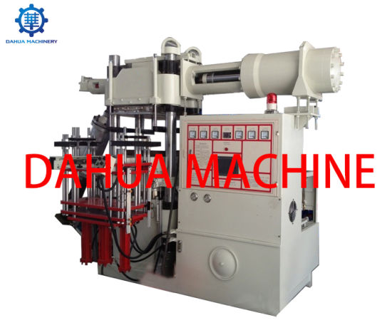 Rubber Injection Molding Machine for High Request Rubber Products