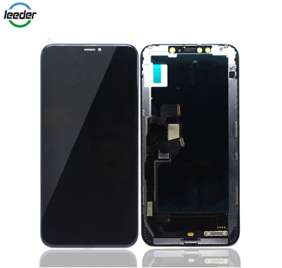 Mobile Phone Spare Parts for iPhone Xs Max a Quality Replacement Touch Screen Parts Touch Display