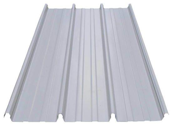 Yx42.5-326.3-978.8 Roll Forming Machine for Kliplok Profile