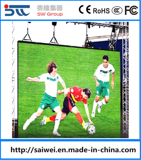 Outdoor P5.95 Rental LED Advertising Display Screen Panel Stage Background Video Wall for HD LED Sign Modules Billboard
