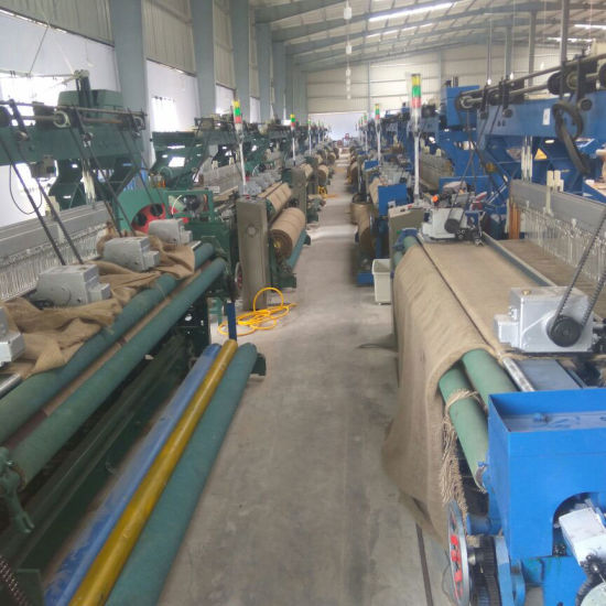 Tdga568 Sectional Jute Yarn Warping and Beaming Machine