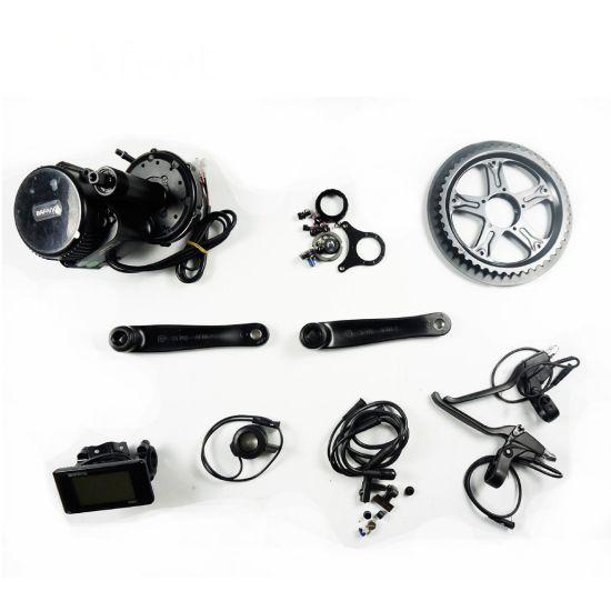 Greenpedel 36V 500W 48V 750W Electric Bike Motor Bafang Kit