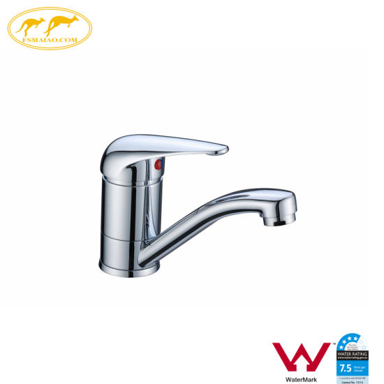 Watermark Classical Dr Brass Basin Faucet for Modular/Vr (HDC101S)