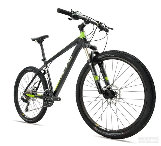 Wholesale Mountain Bike for Giant Xtc 8000 Pneumatic Shock Absorber Disc Brakes