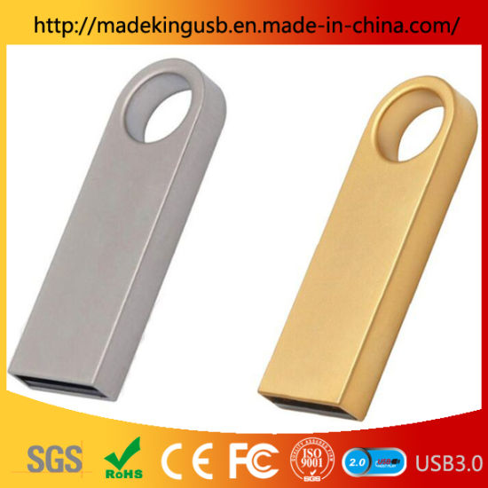 2019 Hot Sale Customized USB Stick/Pen Drive/Metal USB Flash Drive