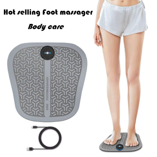 EMS Foot Care Foot Pad Foot Physical Therapy Foot Massager