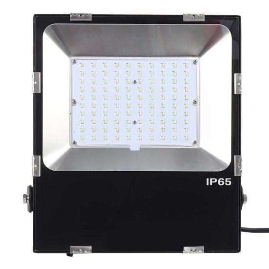 LED Floodlight PIR Sensor 10W 20W 30W 50W 100W Outdoor Garden Safety Light