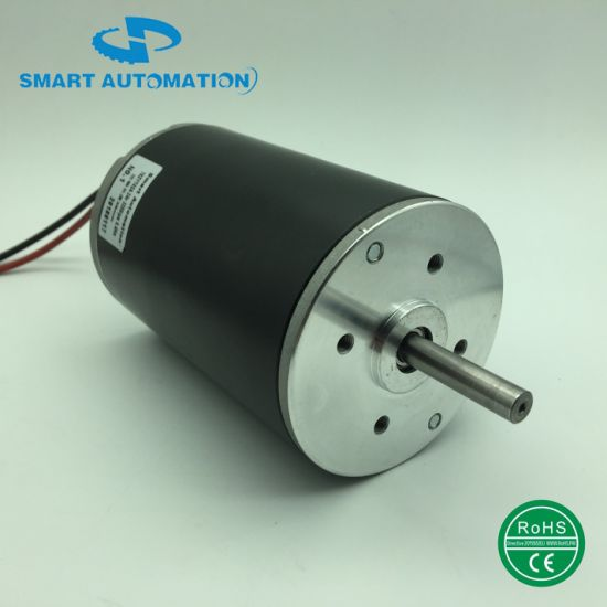 76mm DC Electric Motor IP54 China Supplier / Customed Specification OEM ODM