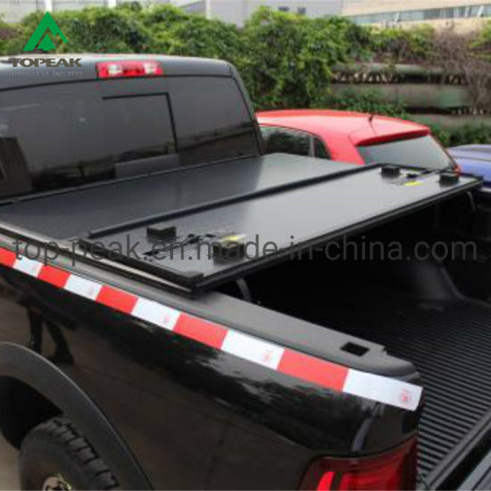 Universal Truck Bed Tonneau Covers 4x4 Pickup Truck Cover For Pickup Accessories China Pickup Truck Cover 4x4 Pickup Truck Made In China Com