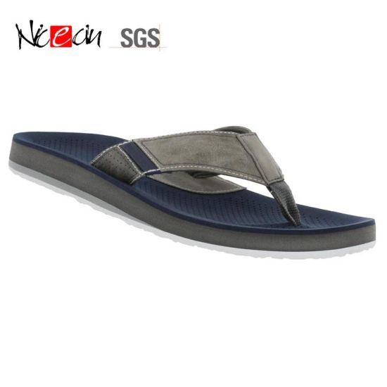 High Arch Support Orthopedic Slippers