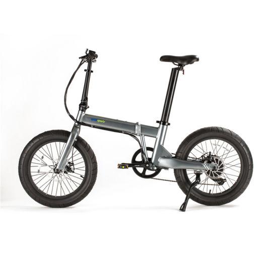 Electric Folding Bike Ce Electric Motor Bicycle China Electric Mountain Bicycle