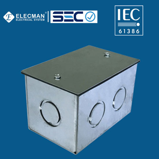 IEC Electrical Junction Box 300 X 200 X 150