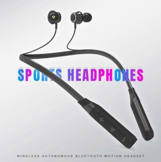 China Bluetooth Wireless Neckband Super Bass Brands Universal Earphone Brand Bluetooth Wireless China Bluetooth Headphones And Bluetooth Earphones Price
