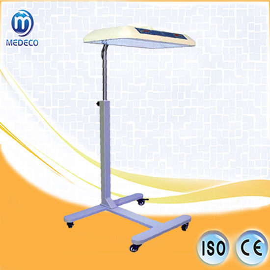 Infant Bilirubin Phototherapy Equipment Glq-2L (LED infant phototherapy unit) pictures & photos