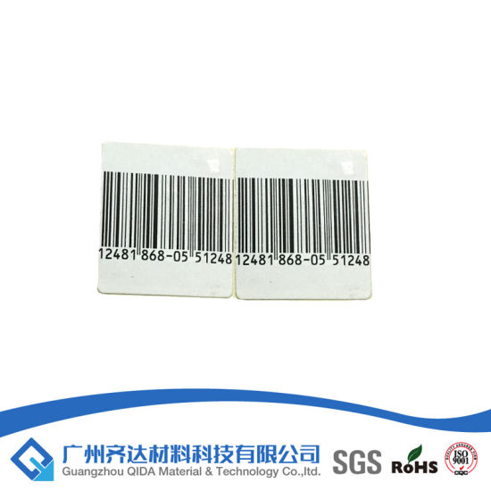 China Security Tags Retails Store RF RFID Labels - China