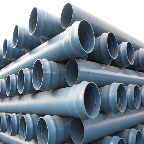 Customize PVC PP Plastic Pipes in Various Colors Factory Sale Various Widely Used PVC/CPVC Pipe