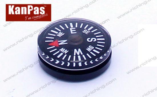Tripod Head Compass, Accessory #A-20-12