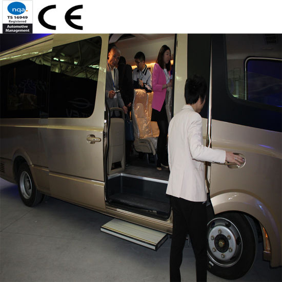 Auto Accessory, Electric Sliding Step for Van, MPV, SUV, Bus, Motorhome pictures & photos